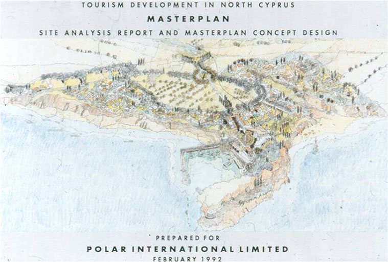 Cyprus: Tourist Development